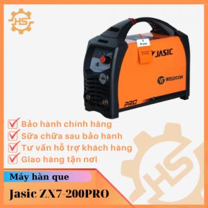 Jasic ZX7-200PRO