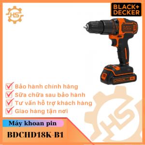 BDCHD18K-B1
