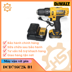 DCD716C2K-B1