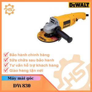 DW830