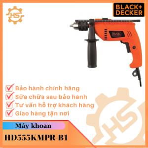 HD555KMPR-B1