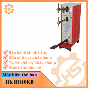 HK HB10KB