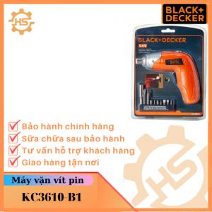 KC3610-B1