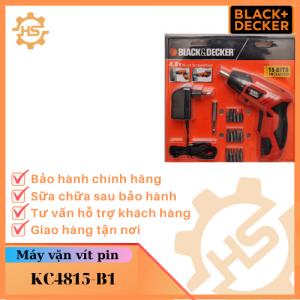 KC4815-B1
