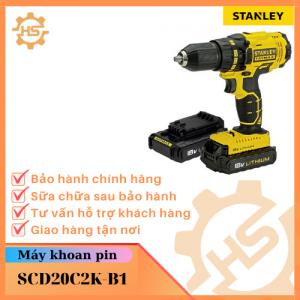 SCD20C2K-B1