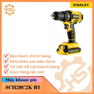 SCH20C2K-B1