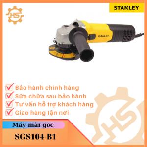 SGS104-B1
