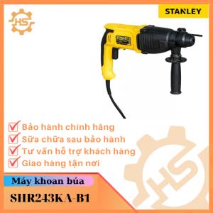 SHR243KA-B1