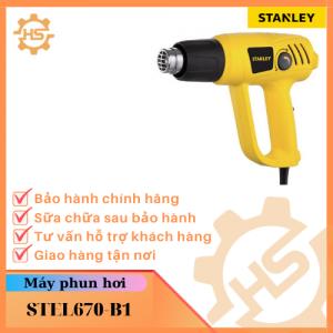 STEL670-B1