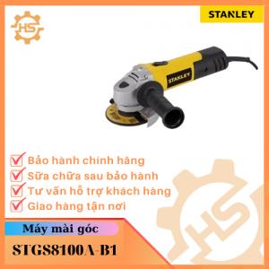 STGS8100A-B1