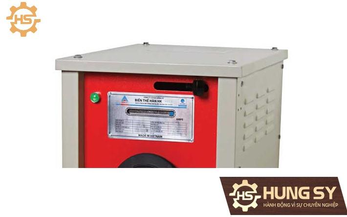 HK H500D