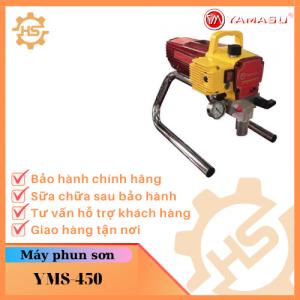 YMS-450