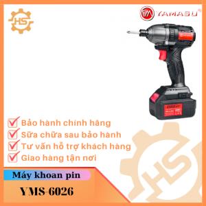 YMS-6026