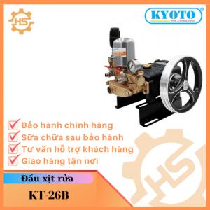 KYOTO KT-26B