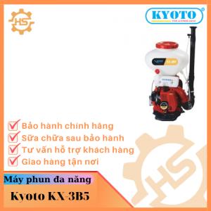 KYOTO-KX-3B5